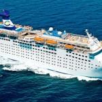Lutter contre le mal de mer durant une croisière maritime