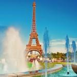 Paris : une ville touristique par excellence