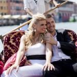 Voyage en amoureux en Italie