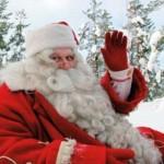 Des vacances de Noël en Finlande