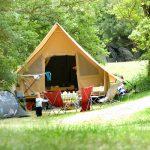Cet été, découvrez les joies du camping