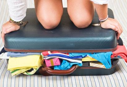 alleger-bagage