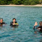 Les attractions nautiques de l'île de Nosy-be