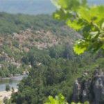 Défier la nature en Ardèche