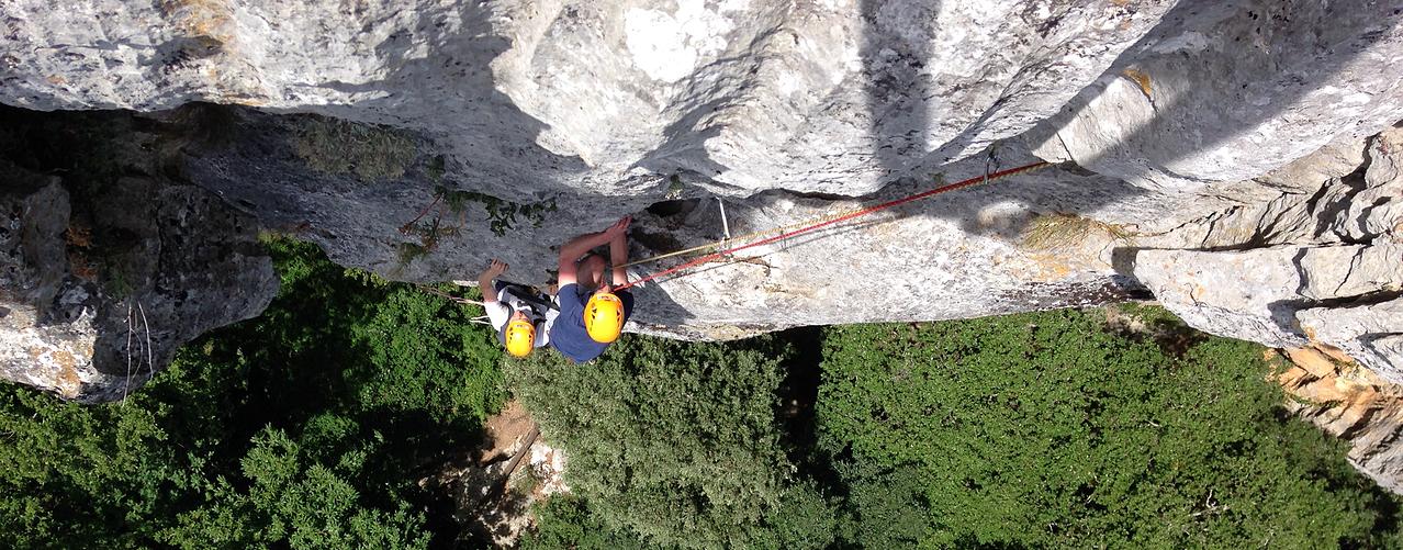 escalader-la-falaise