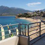 Partir pour la Corse, où dormir ?