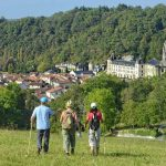 Objectif pour 2017 : faire de la randonnée en Dordogne
