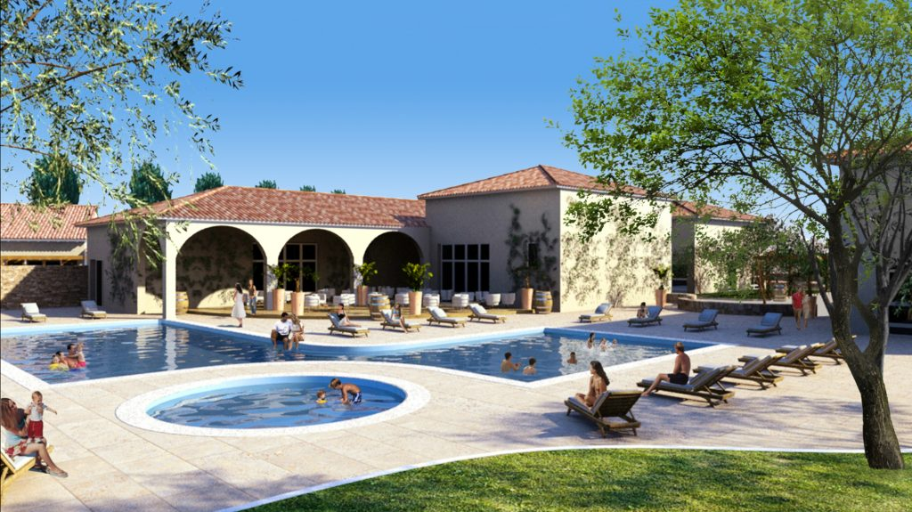 Investir dans une résidence de tourisme avec le statut de LMNP