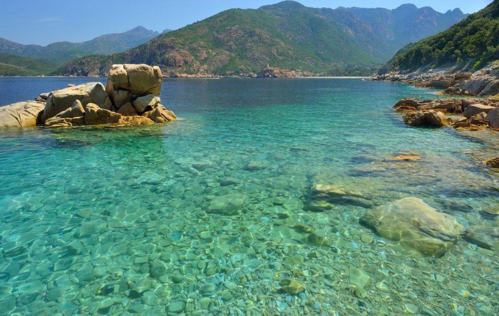 Séjour en Corse : où se loger ?