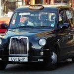 3 bonnes raisons de prendre le taxi pour aller à l'aéroport d'Heathrow