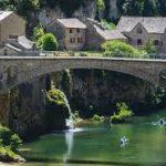 Les lieux insolites à voir près des Gorges du Tarn