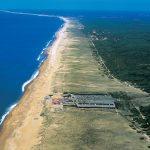 La plage d'Ondres : un site méconnu du reste de la France