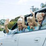 Voyage en voiture avec des enfants, tout ce qu'il faut savoir