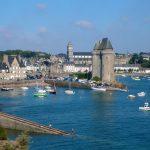 Saint-Malo : entre modernité et histoire