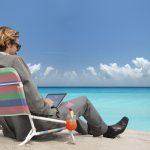 Concilier travail et tourisme