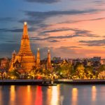 Top 5 des visites immanquables à Bangkok