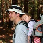 Pourquoi certains parents hésitent à voyager avec des enfants de bas âge?