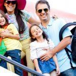Astuces pour un voyage en famille réussie