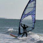 Des vacances idylliques à la rencontre du vent