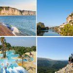 L'Île de Ré ou la Corse ?