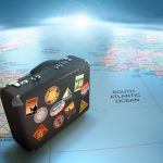 Voyager sans passeport dans des destinations hors d'Europe