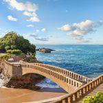 Vacances à Biarritz, loin de la cohue touristique