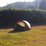 Du camping au Japon