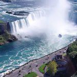Une journée aux chutes de Niagara lors d'un séjour au Canada