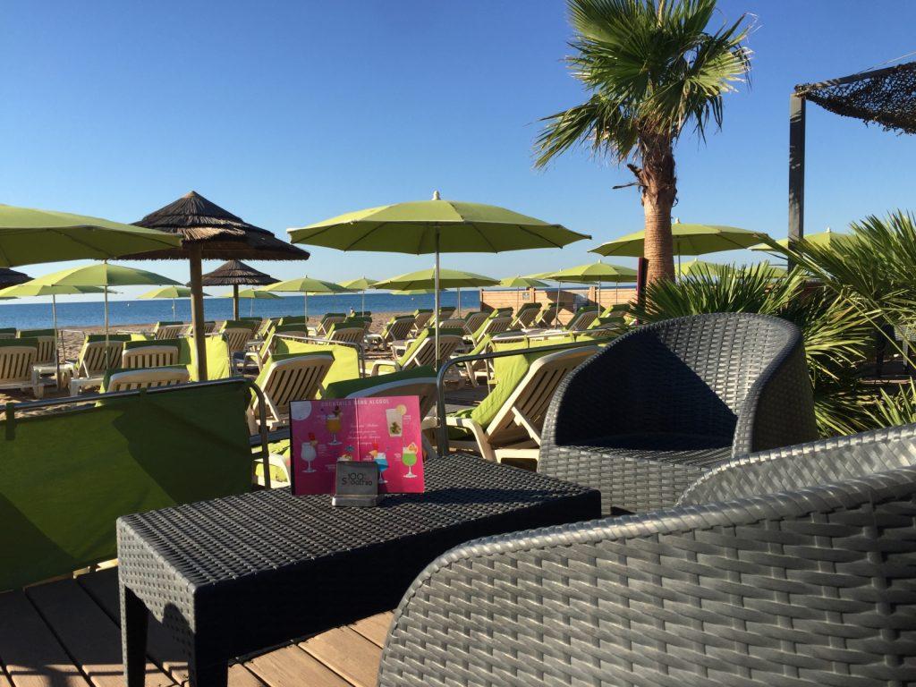 Les meilleurs restaurants à Valras-Plage