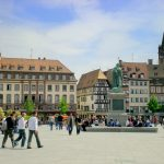 Voyage à Strasbourg : réserver un hôtel pas cher