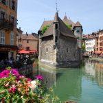 Les incontournables d'Annecy en été comme en hiver