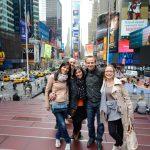 Les étapes à franchir pour un voyage à New York