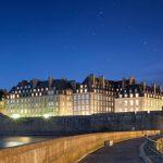 Les sites à visiter durant les vacances à Saint-Malo