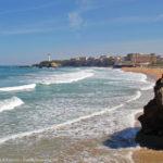 Biarritz : le rendez-vous des vacanciers