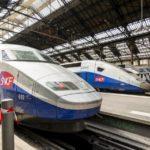 Les cartes de réduction allouées par la SNCF