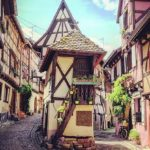 Ces petits villages français qui vous réservent des surprises