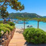 Préparer un séjour dépaysant en Corse