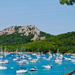 Cinq îles à découvrir en France