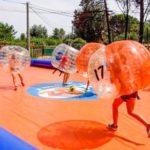 Comment divertir les enfants pendant un séjour à Vias ?