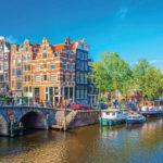 Endroits à visiter au Pays-Bas