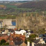 Le nord-est du Pays de Galles, un endroit à couper le souffle
