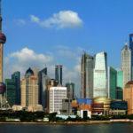Shanghai : une ville futuriste pour un voyage hors du temps