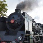 Les destinations idylliques à découvrir à bord d'un train