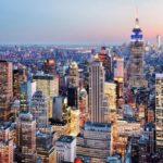 Les quatre grandes cités à visiter pour votre prochain voyage dans la grande ville de New-York