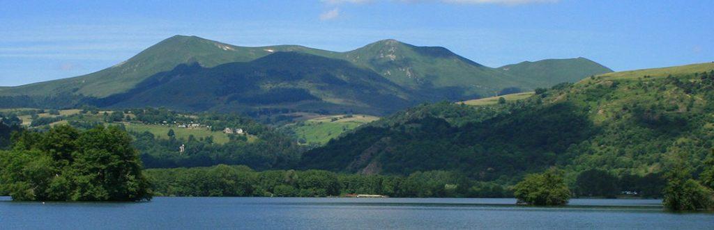 L'Auvergne : une destination de choix pour des vacances au camping