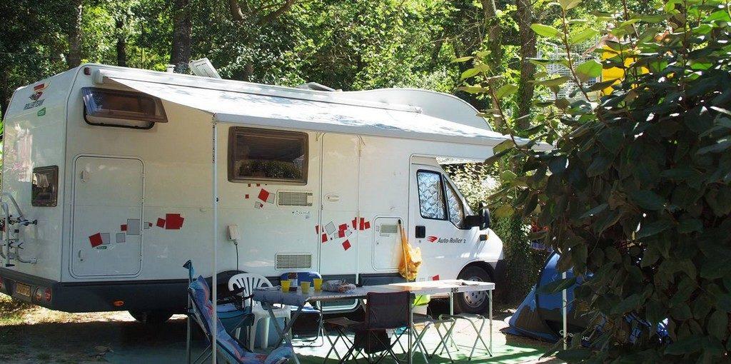 Cet été, rendez-vous dans le Gard pour faire du camping