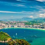 Mille et une raisons de visiter San Sebastian
