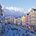 Que vous réservent les villes autrichiennes ?