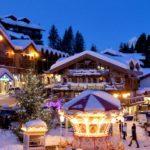 Passer Noël à la montagne, les endroits à privilégier