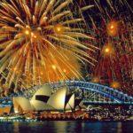 Fêtes de fin d'année : Sydney ou Sicile ?